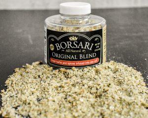 Borsari Orginal Blend
