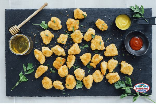 Breaded Nuggets 1