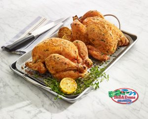 Organic Whole Broiler