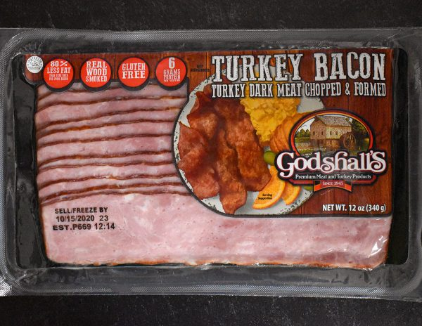 Turkey Bacon 1