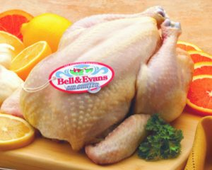 Whole Broiler